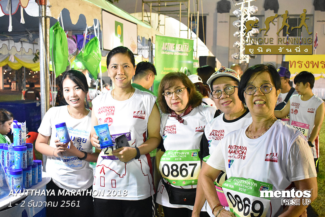AYUTTHAYA MARATHON 2018-Photo8